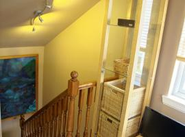 3Mac Dunfermline Self-Catering Apartment Dunfermline United Kingdom