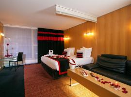 Hotel Photo: Residhome Suites Paris Sénart