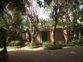 Camping-Sukuta & Lodge Sukuta The Gambia