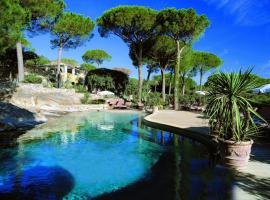 Hotel Photo: Villa Marie Saint Tropez