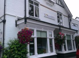 Hotel Photo: The Rosscourt-Adults Only