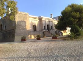Villa Boschetto B&B - Apartments Maruggio Italy