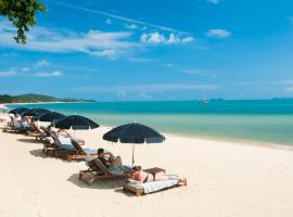 Hotel Photo: The Hammock Samui Beach Resort