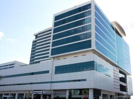 Hotel Photo: Gaziantep Plaza Hotel