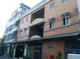St. Maximillian Apartment Rentals Manila Philippines
