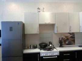 Hotel Photo: Apartment on Potanina 27A