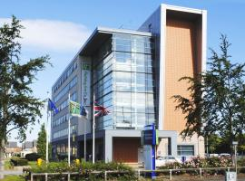 Holiday Inn Express Liverpool John Lennon Airport Halewood United Kingdom