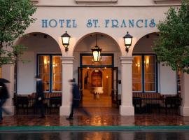 Hotel Photo: Hotel St. Francis - Heritage Hotels and Resorts