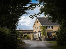 Annaharvey Farm B&B Tullamore Ireland