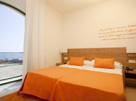 Hotel Photo: Boutique Isla Tabarca