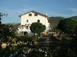 Hotel Photo: Locanda dell'Asino d'Oro