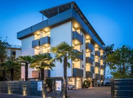 Hotel Photo: Costa Rica Bibione Aparthotel