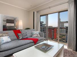 Icon Apartments – Accommodation Daddy Cape Town South Africa