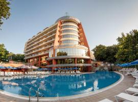 Atlas Hotel All Inclusive Golden Sands Bulgaria