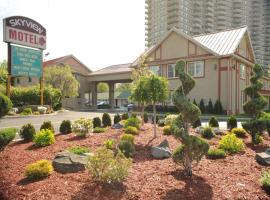 Skyview Motel Fort Lee United States