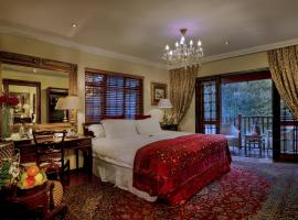 The Oasis Boutique Hotel Johannesburg South Africa