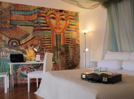 Garibaldi 18 - Rooms And Suite Turin Italy