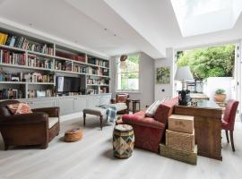 onefinestay – Westbourne Grove apartments London United Kingdom