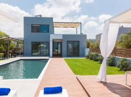 Vilana Exclusive Villas Skouloúfia Greece