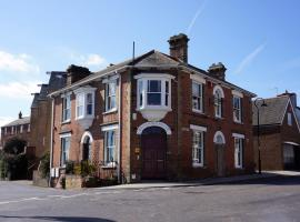Britannia House Lymington United Kingdom