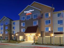 Hotel Photo: TownePlace Suites by Marriott Corpus Christi Portland