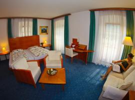 Hotel Photo: Bed & Breakfast Savinja