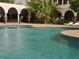 Hotel Photo: Mercure N'djamena Le Chari