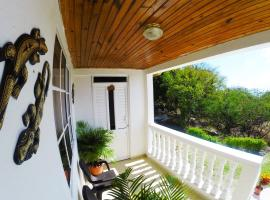 Native Lodge Brisas del Sur Providencia كولومبيا