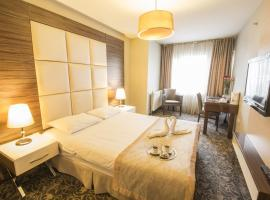 Istanbul Suite Home Osmanbey Istanbul Turchia