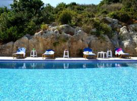 Sevi Villas Melissouryíon Greece