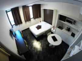 Hotel Photo: 57 Reshotel Orio