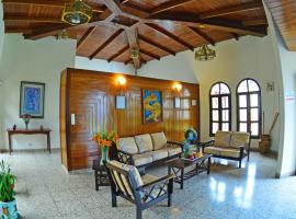 Hotel photo: Hostal San Agustin Managua