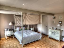 Hotel photo: B&B La Garde des Ablais