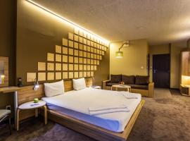 Hotel Photo: Art Hotel Simona