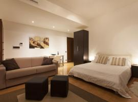 Capital Suites Milan Italy