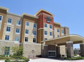 Hotel photo: Homewood Suites by Hilton North Houston/Spring