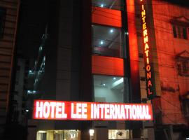 Hotel Lee International Kolkata India