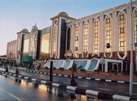 Hotel Photo: Grand Albatros Port Said