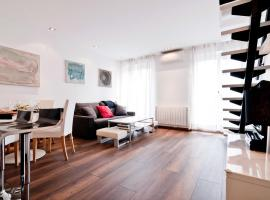 Apartamento Latina Madrid Spain