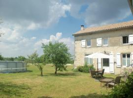 Charente Bed and Breakfast Bernac France