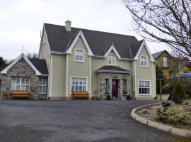 Hotel photo: Parkhouse B&B