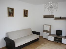 The beautiful apartment in the city center Dortmund Germany