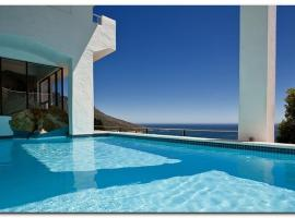 Bayview Penthouses Cape Town South Africa