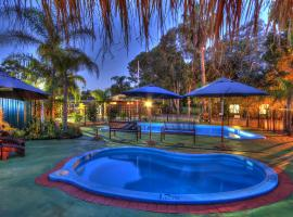 Hotel Photo: Mandurah Caravan and Tourist Park