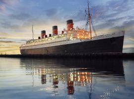 The Queen Mary Long Beach United States