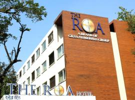Hotel Photo: The Roa Hotel