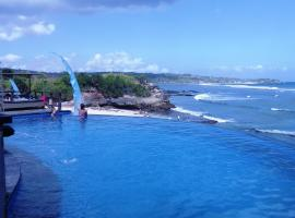Dream Beach Huts Lembongan Indonesia
