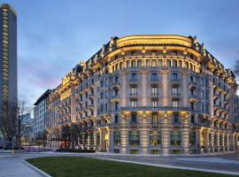 Excelsior Hotel Gallia - Luxury Collection Hotel Milan Italy