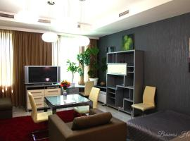 Business Hotel Kharkov Ukraine