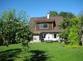 Hotel Photo: Piiri Holiday House